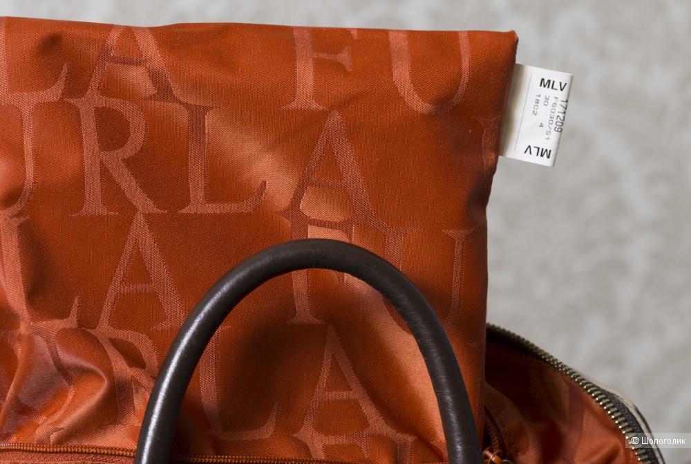 Сумка-тоут женская - Furla Papermoon, medium.