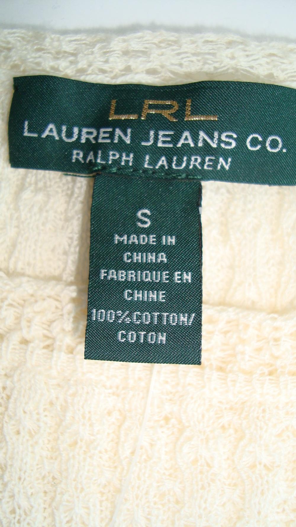 Свитер Ralph Lauren, размер: S