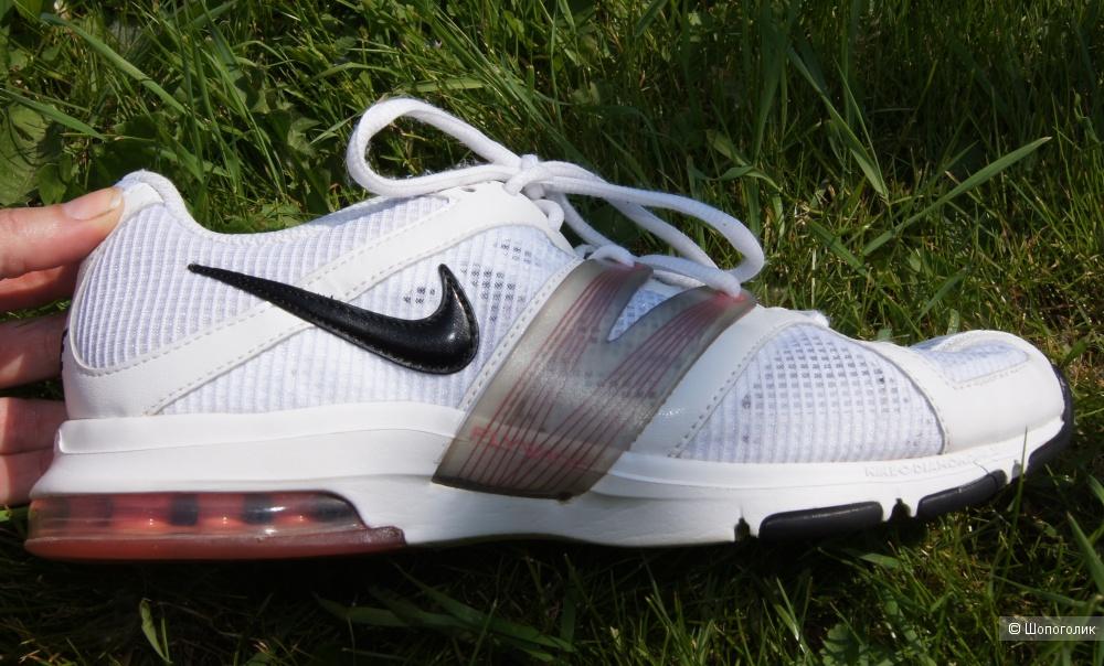 Кроссовки Nike Air Max, р-р 40