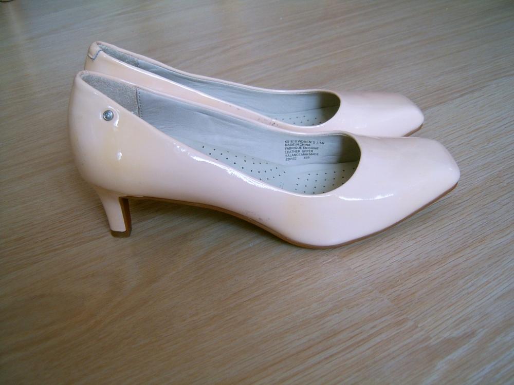 Туфли Rockport 37 размер