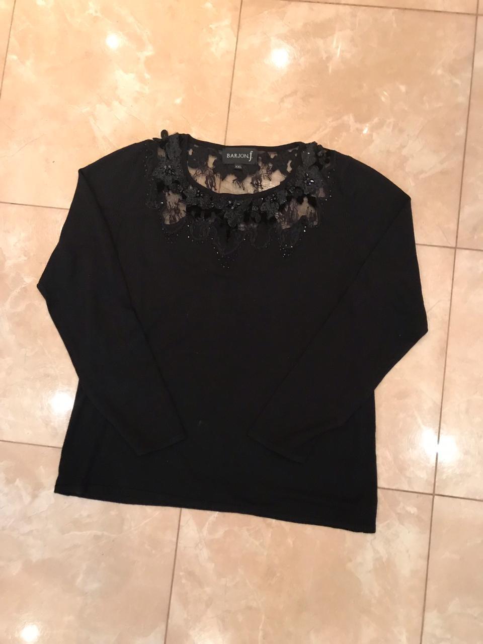 Блуза Barjon размер XL