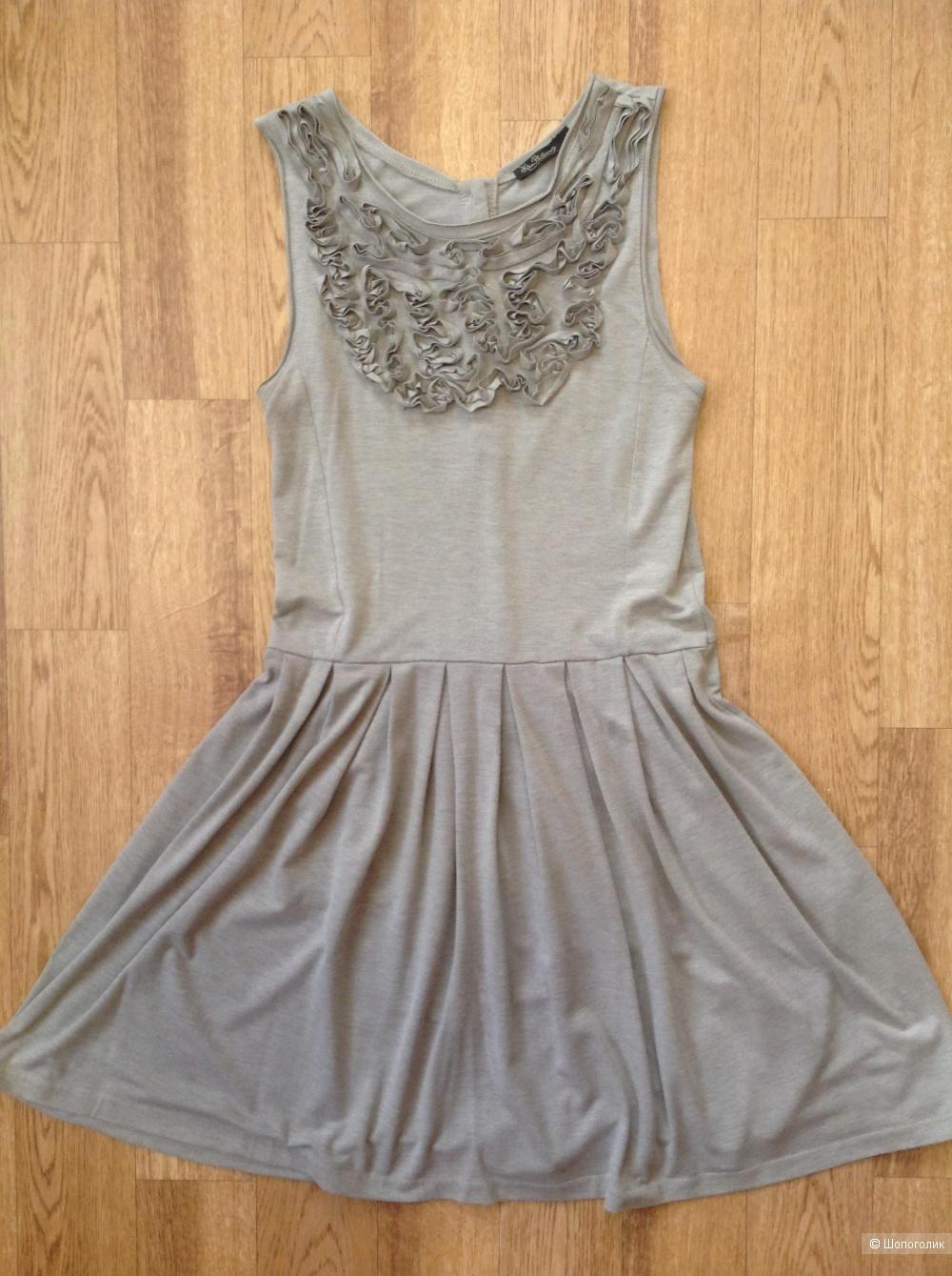 Платье, Kira Plastinina, XS/S