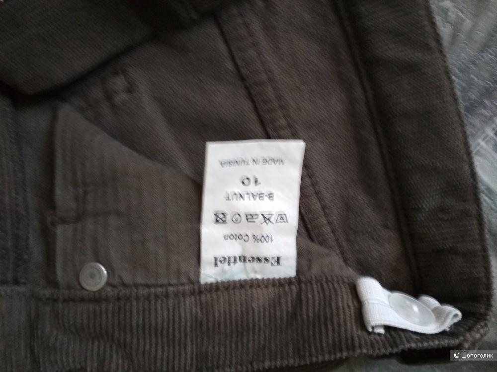 Сет джинсы essentiel antwerp и футболка vertbaudet размер 10-12 лет