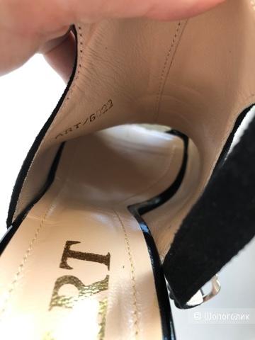 Туфли, FART, 38