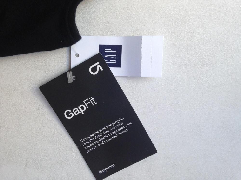 "Топ "" Gap Fit "", размер L"