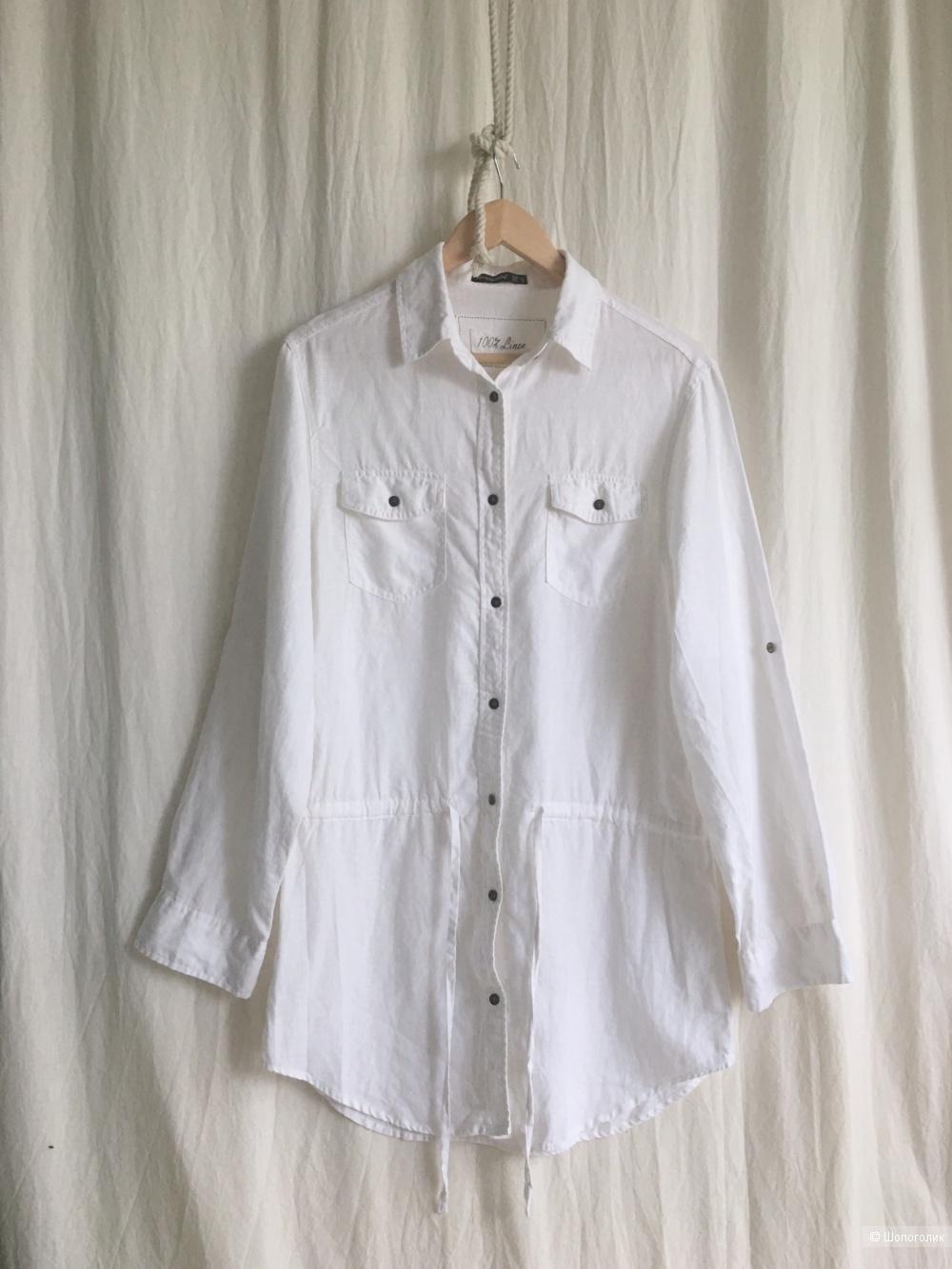 Рубашка Atmosphere. Размер uk 10.