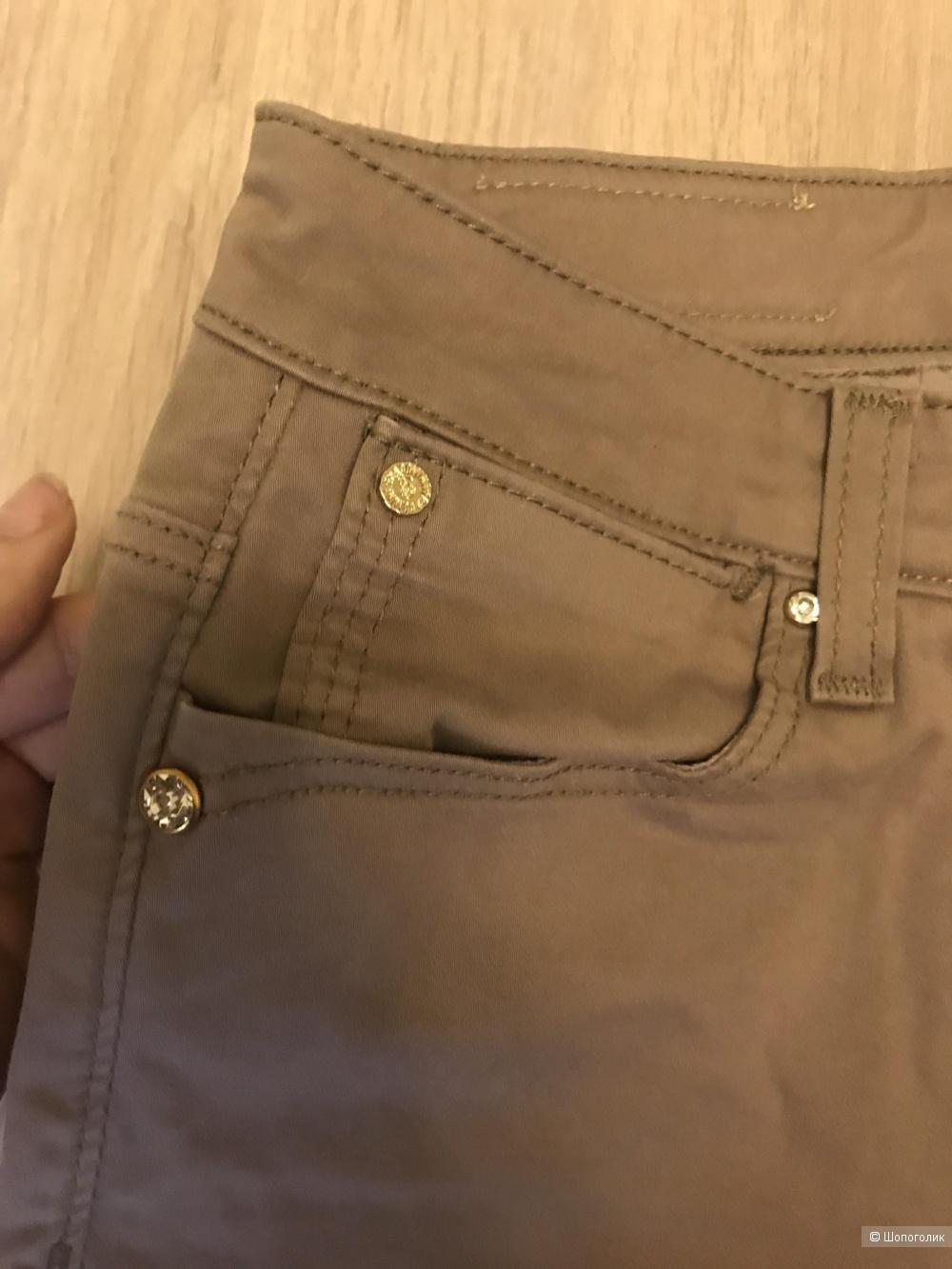 Джинсовые брюки Fracomina, 26 размер