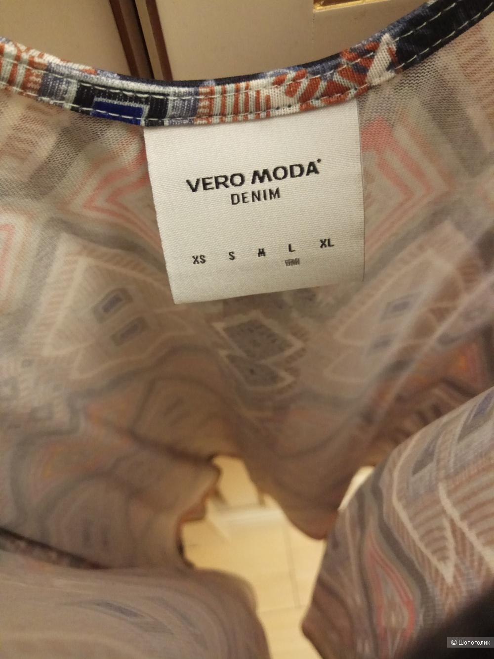 Новый топ Vero Moda M-L