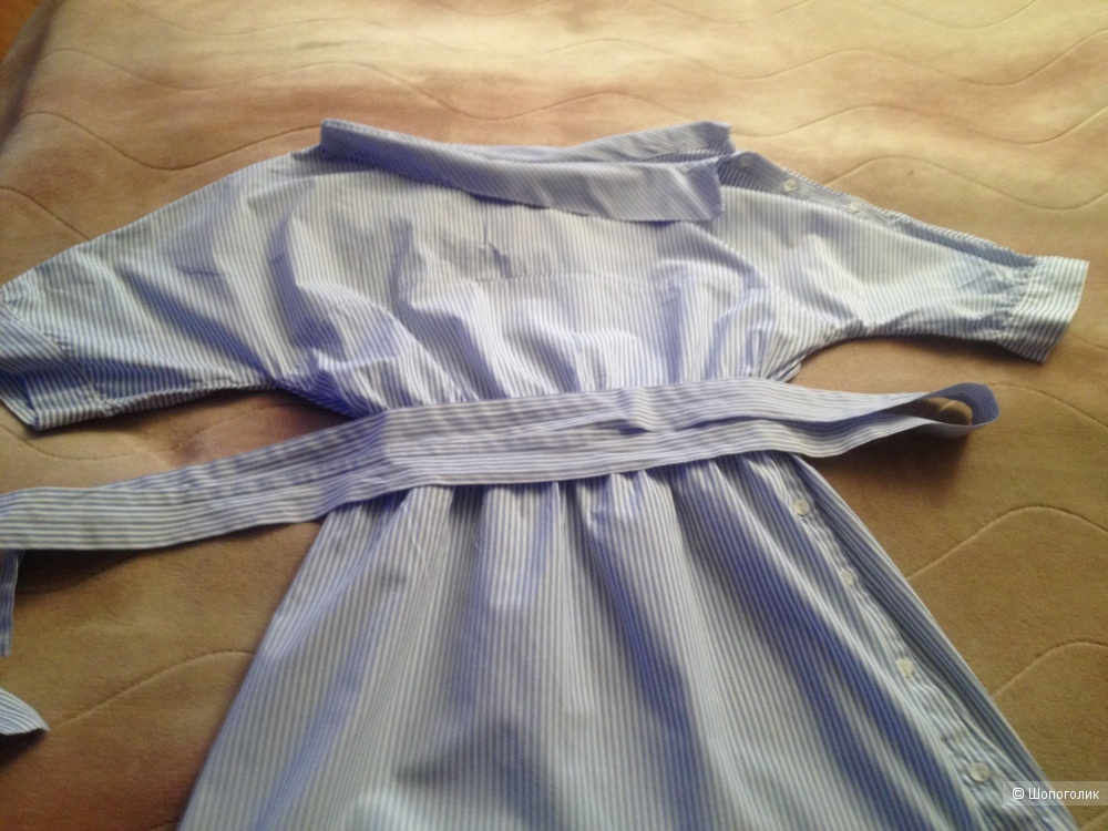 Платье, NLW, размер 46