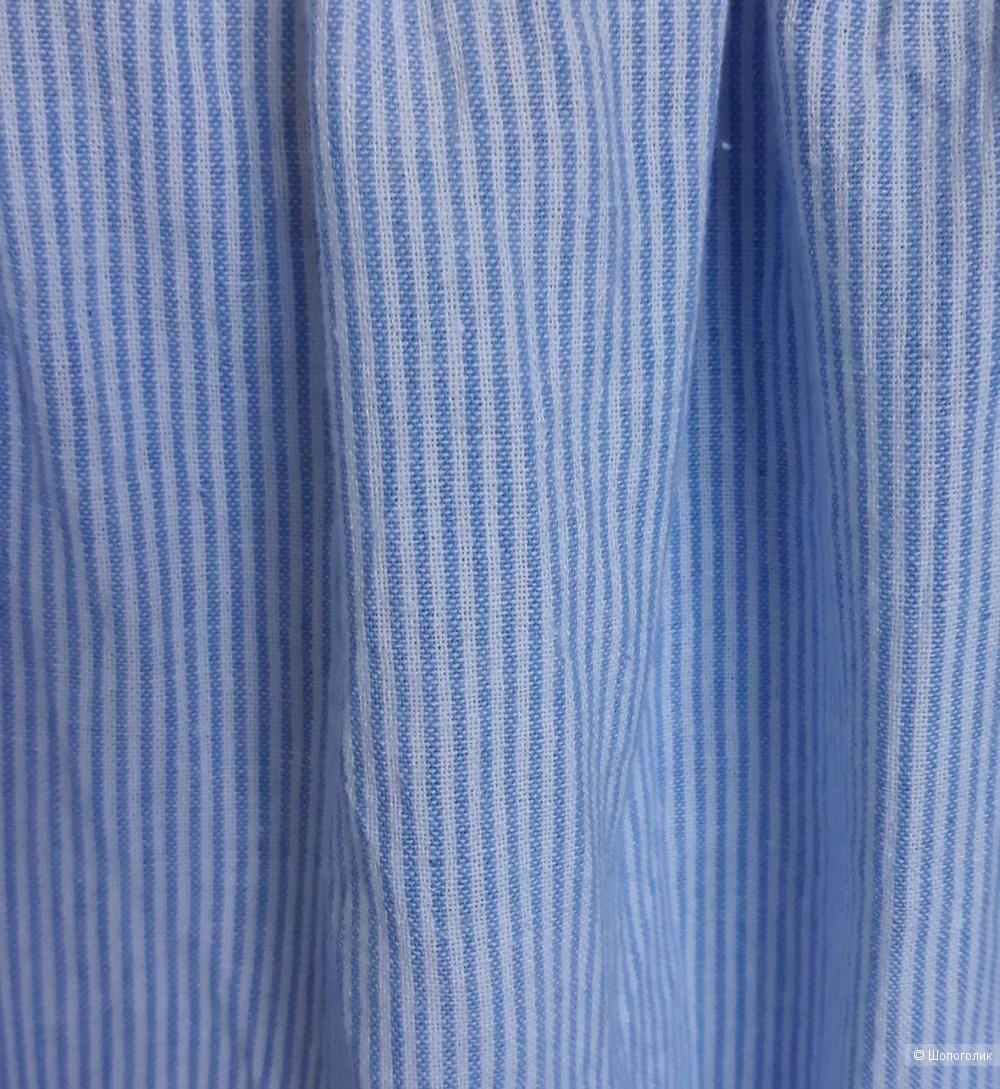 Блузка из хлопка By Swan размер М