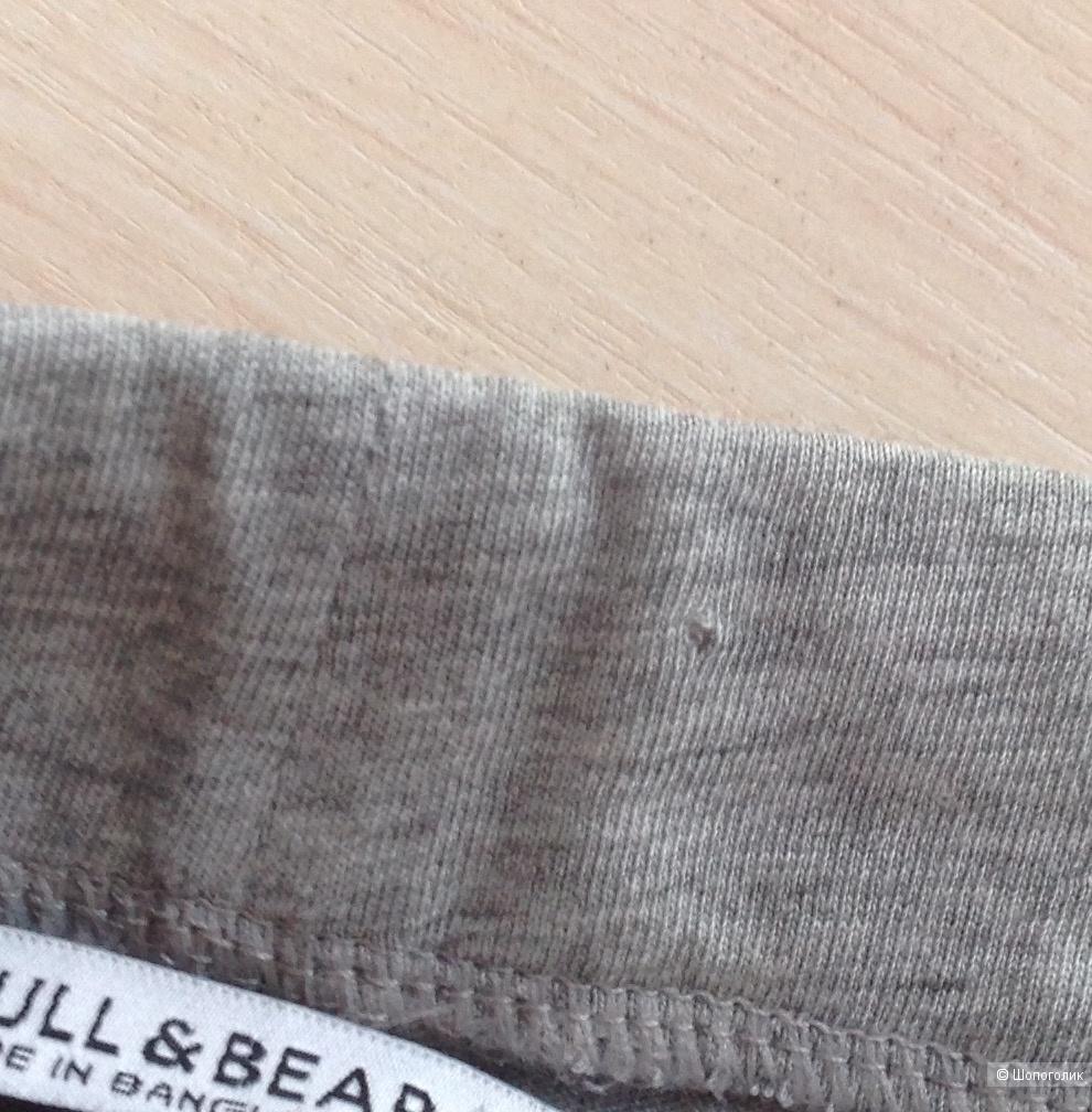 Юбка, PULL&BEAR, S