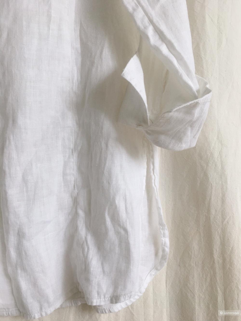 Рубашка Greenwood. Размер 44.