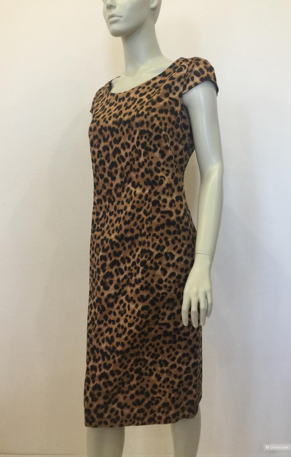 Платье Брендoodji размер  52