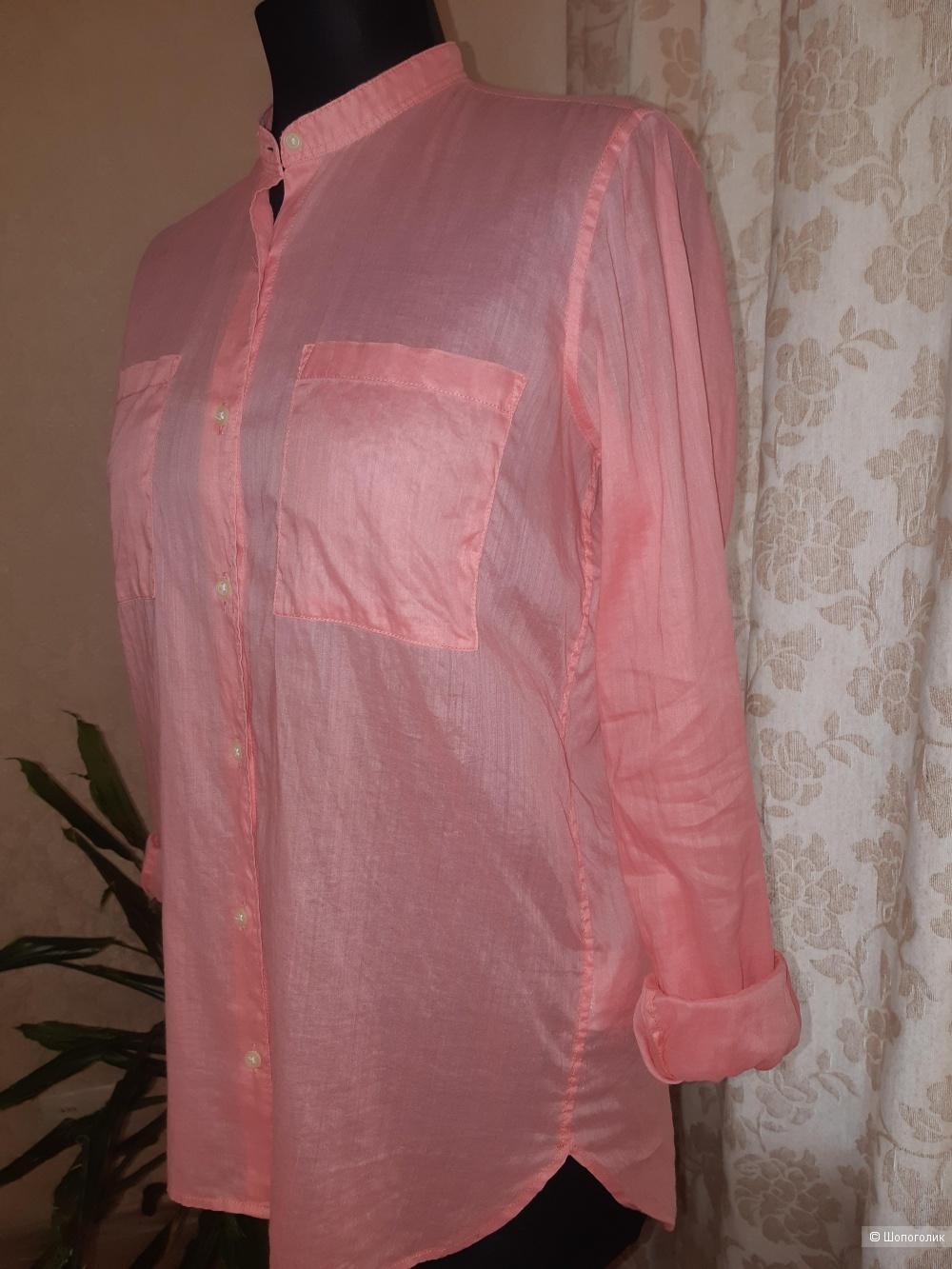 Рубашка gap, размер m