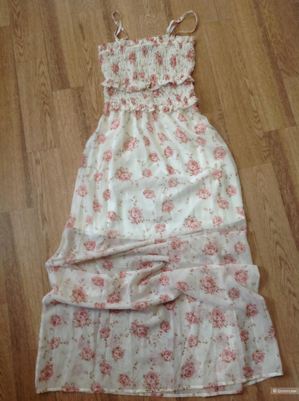Платье, BOOHOO, разм. 42-44 (рос.)