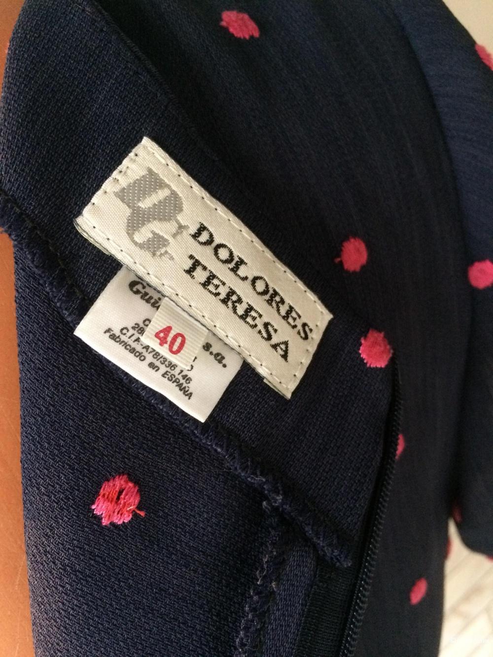 Блузка Dolores Teresa,  размер M.