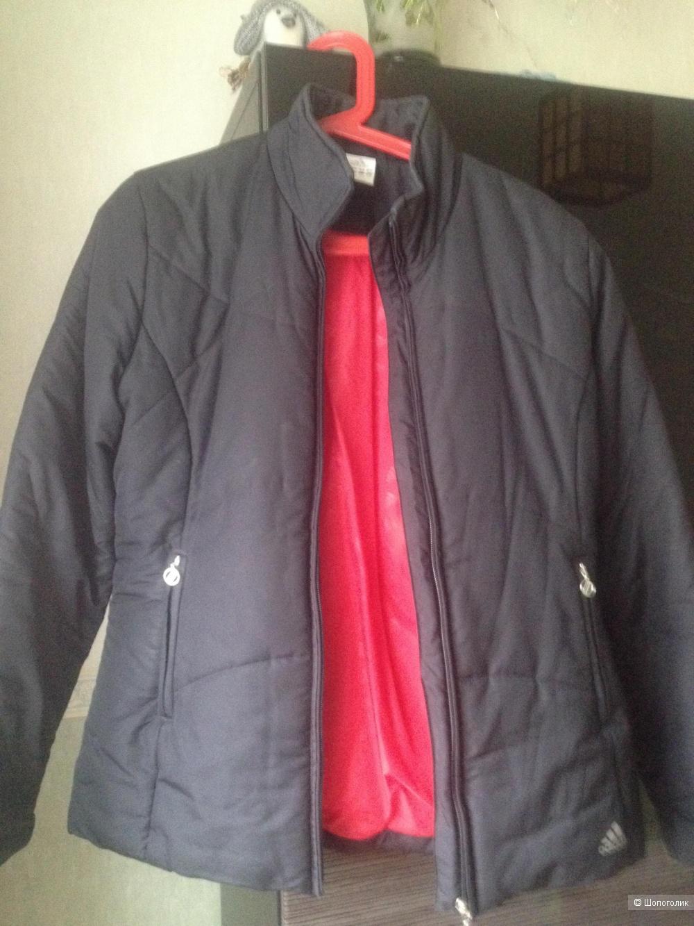 Куртка, Adidas, размер 46