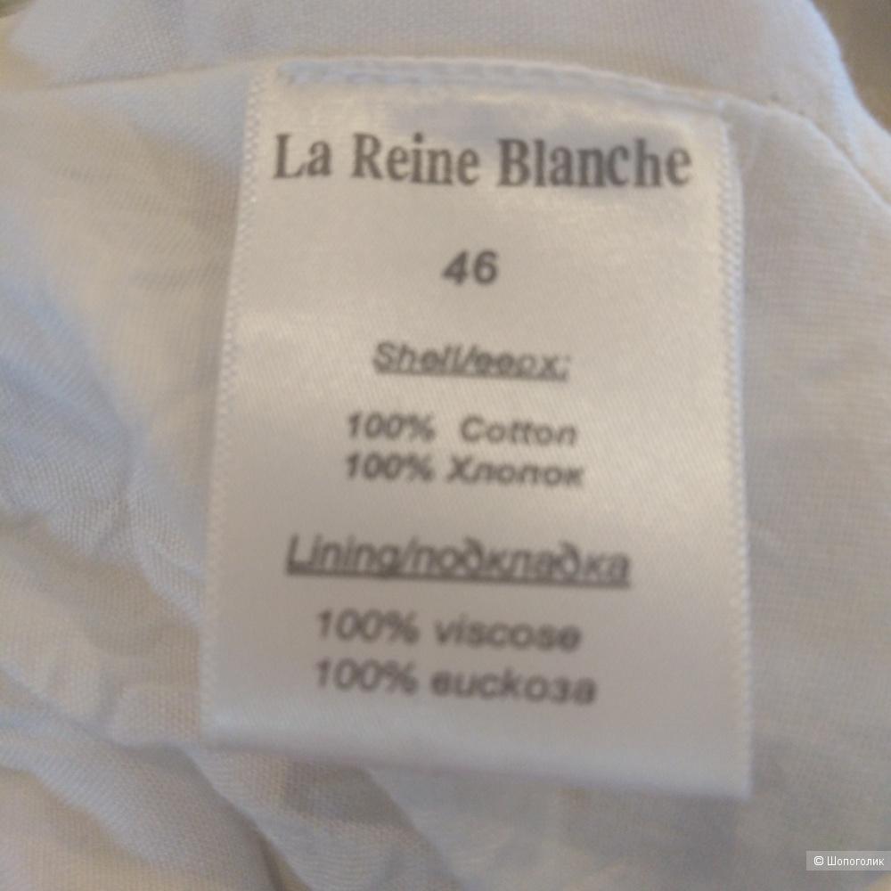 Летний хлопковый комплект La reine blanche 46-48 размер
