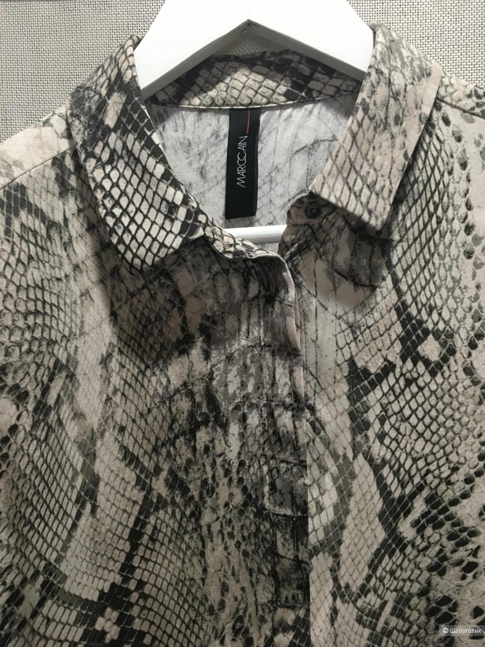 Рубашка Marc Cain размер 44-46