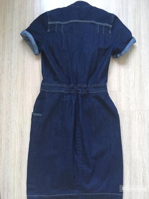 Платье  Mango 44р