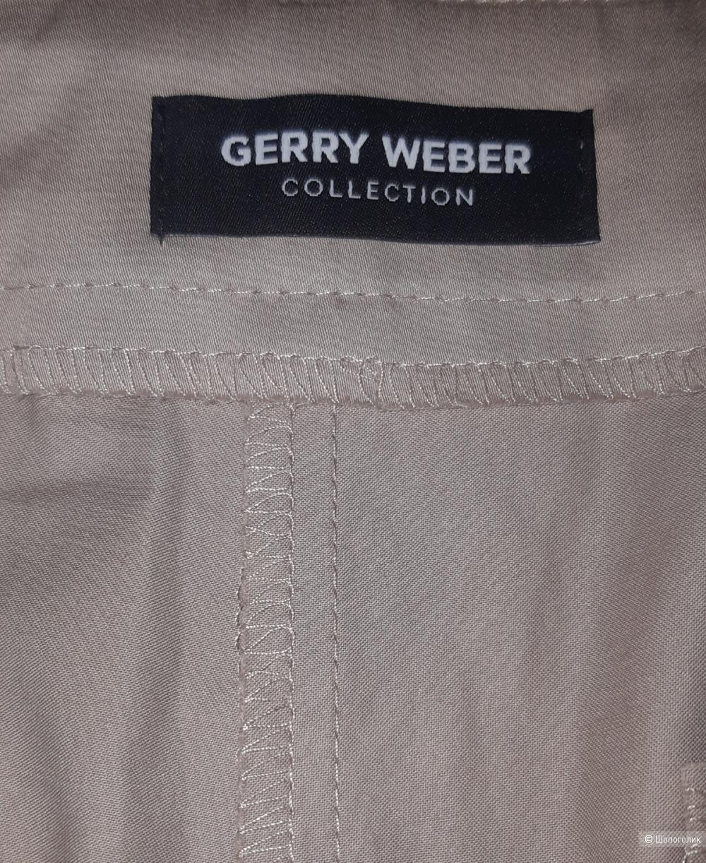 Брюки gerry weber, размер 46/48