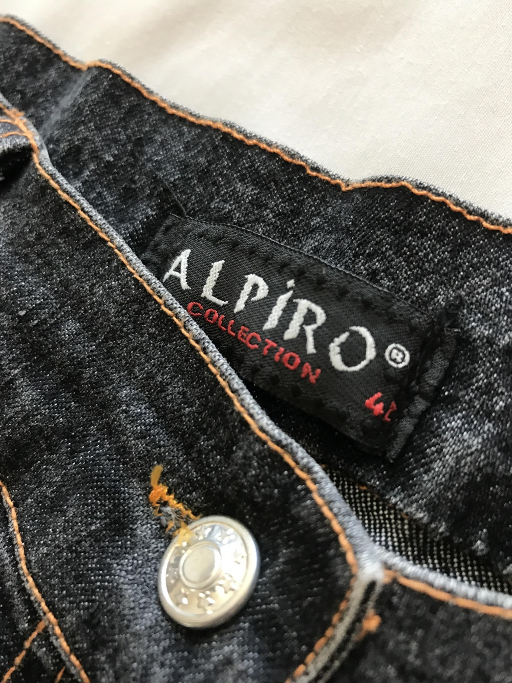 Юбка Alpiro размер 48