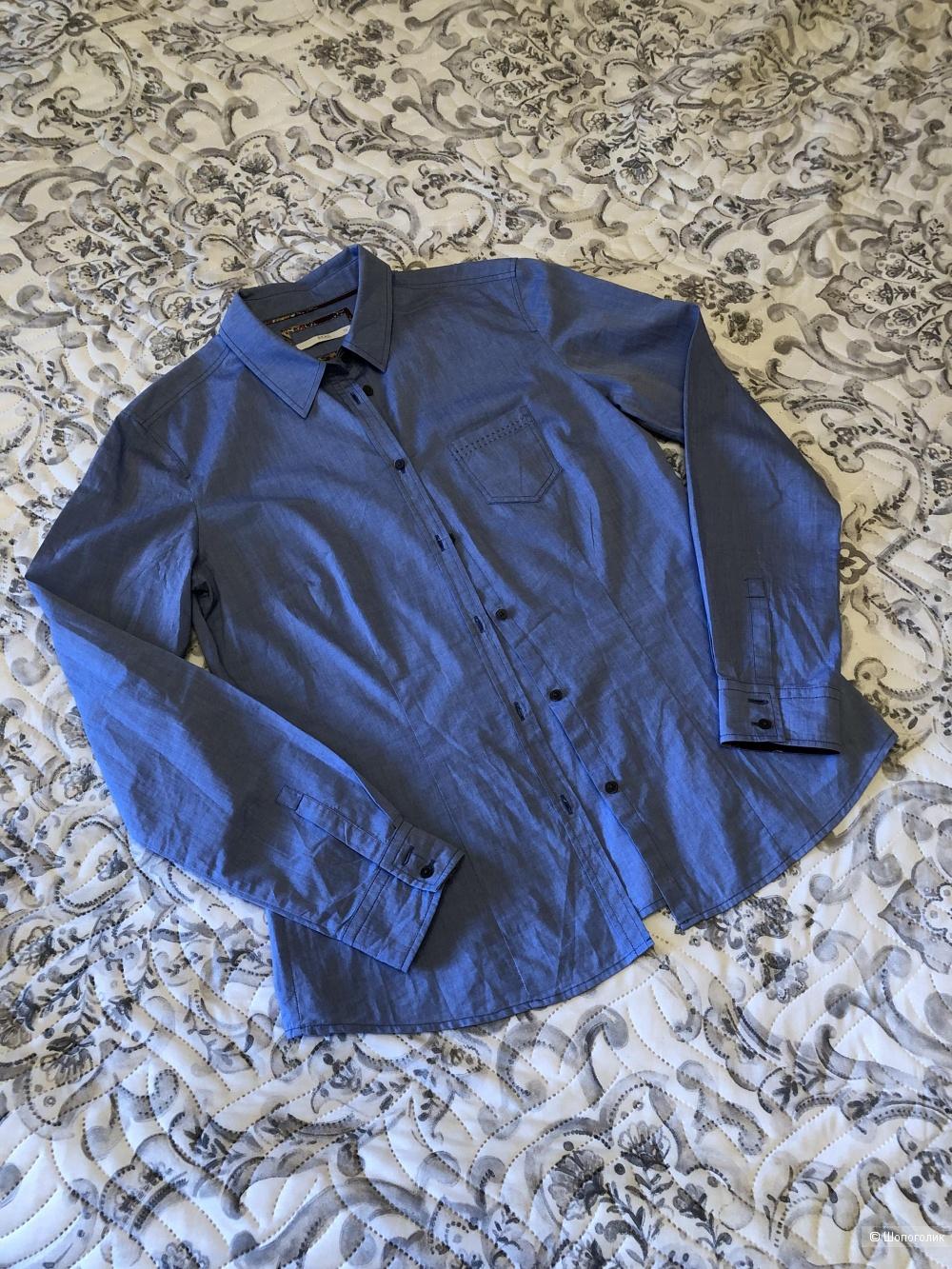 Рубашка Brax размер 44