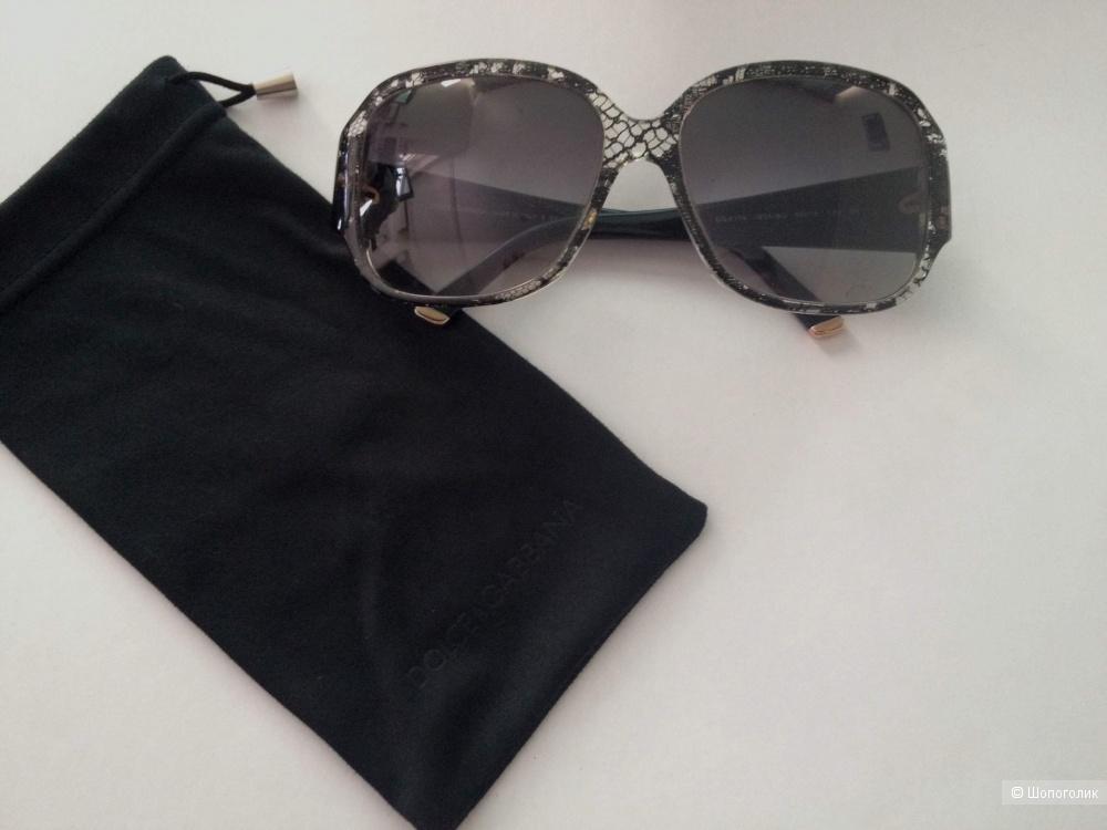 Солнцезащитные очки Dolce&Gabbana