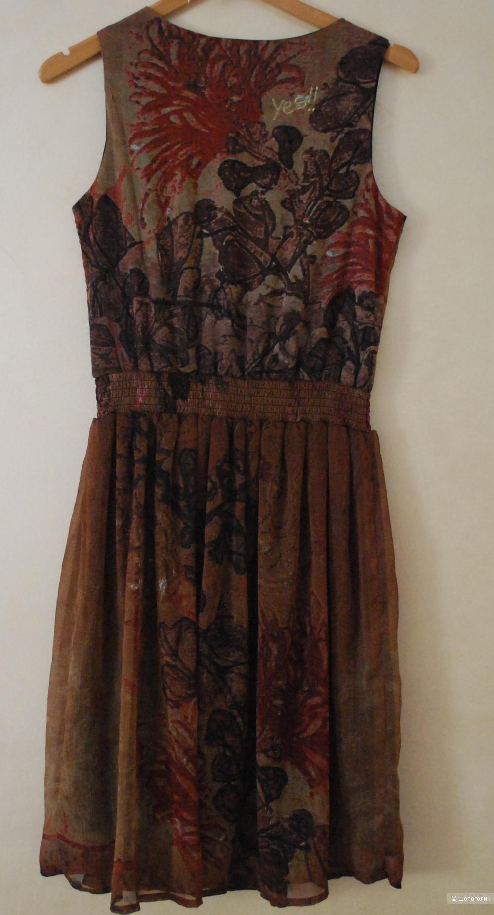 Платье  Desigual размер 38