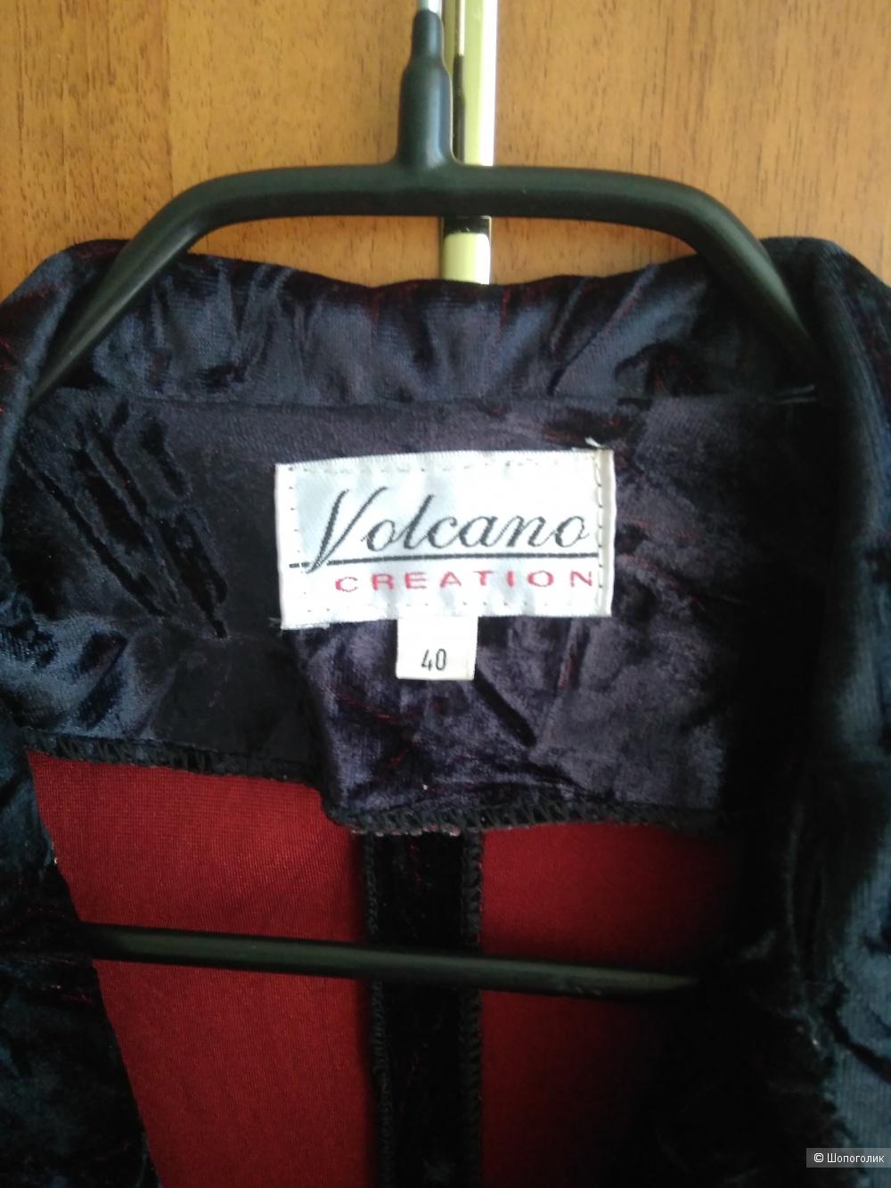 Пиджак VOLCANO creation, 44