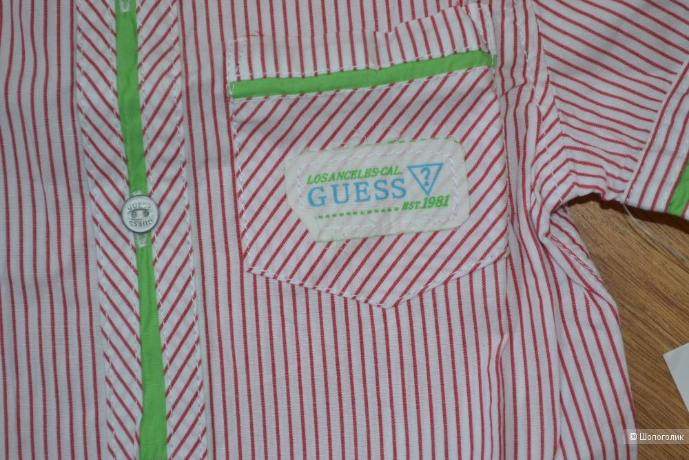 Рубашка Guess р.3Т
