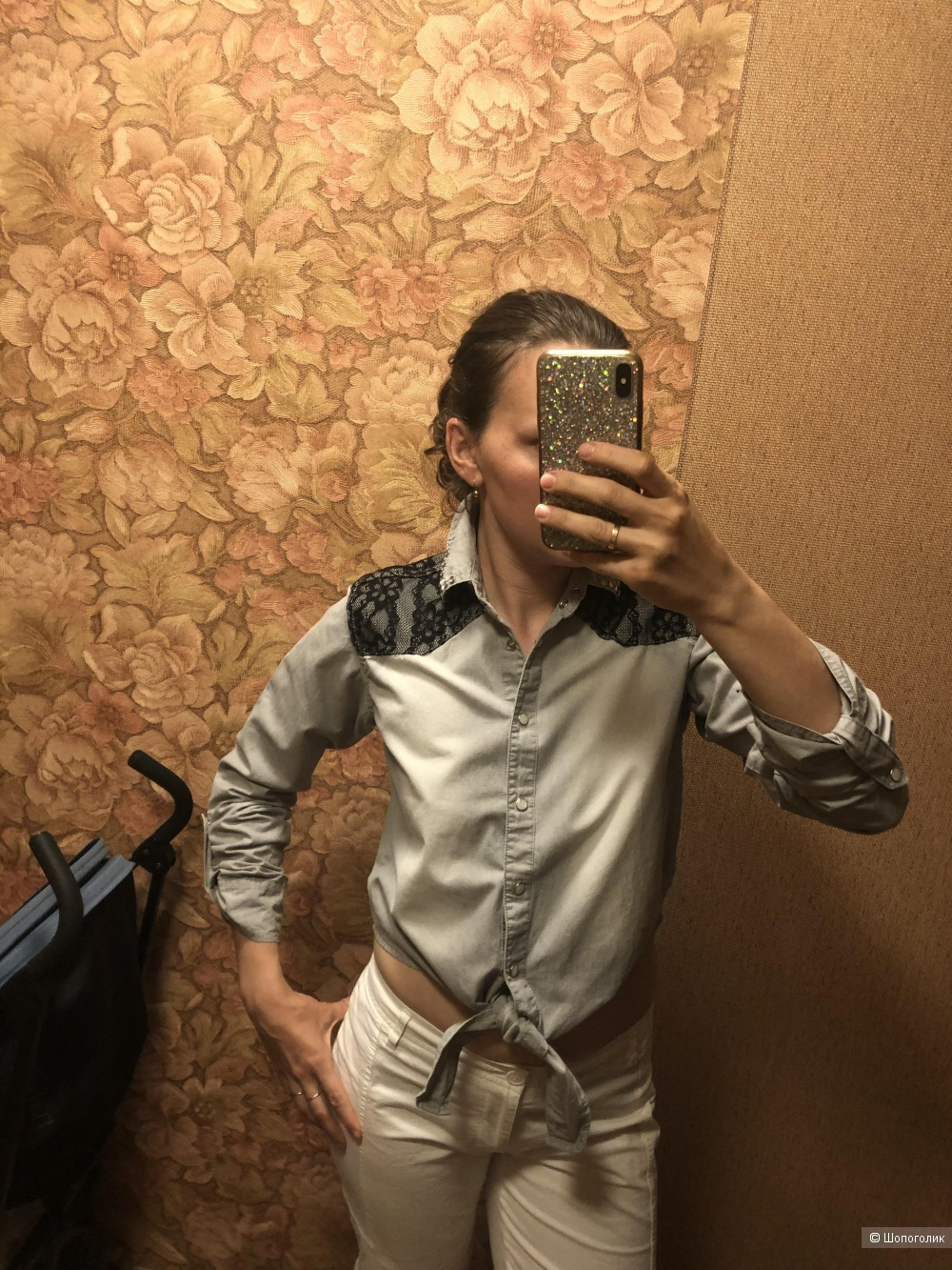 Рубашка, Bizzy, L