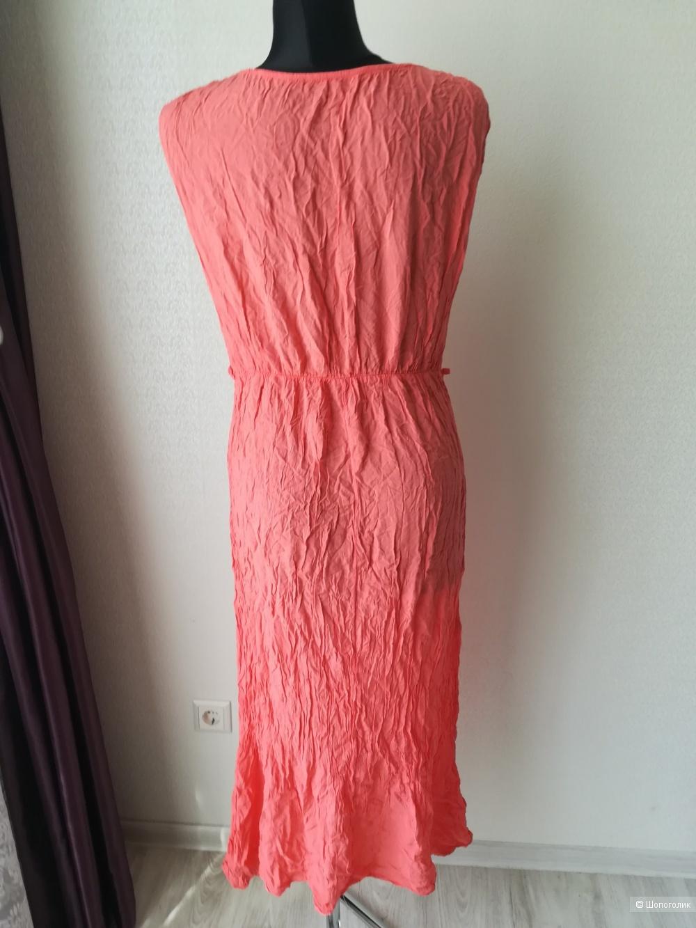 Платье Италия, размер 44-48