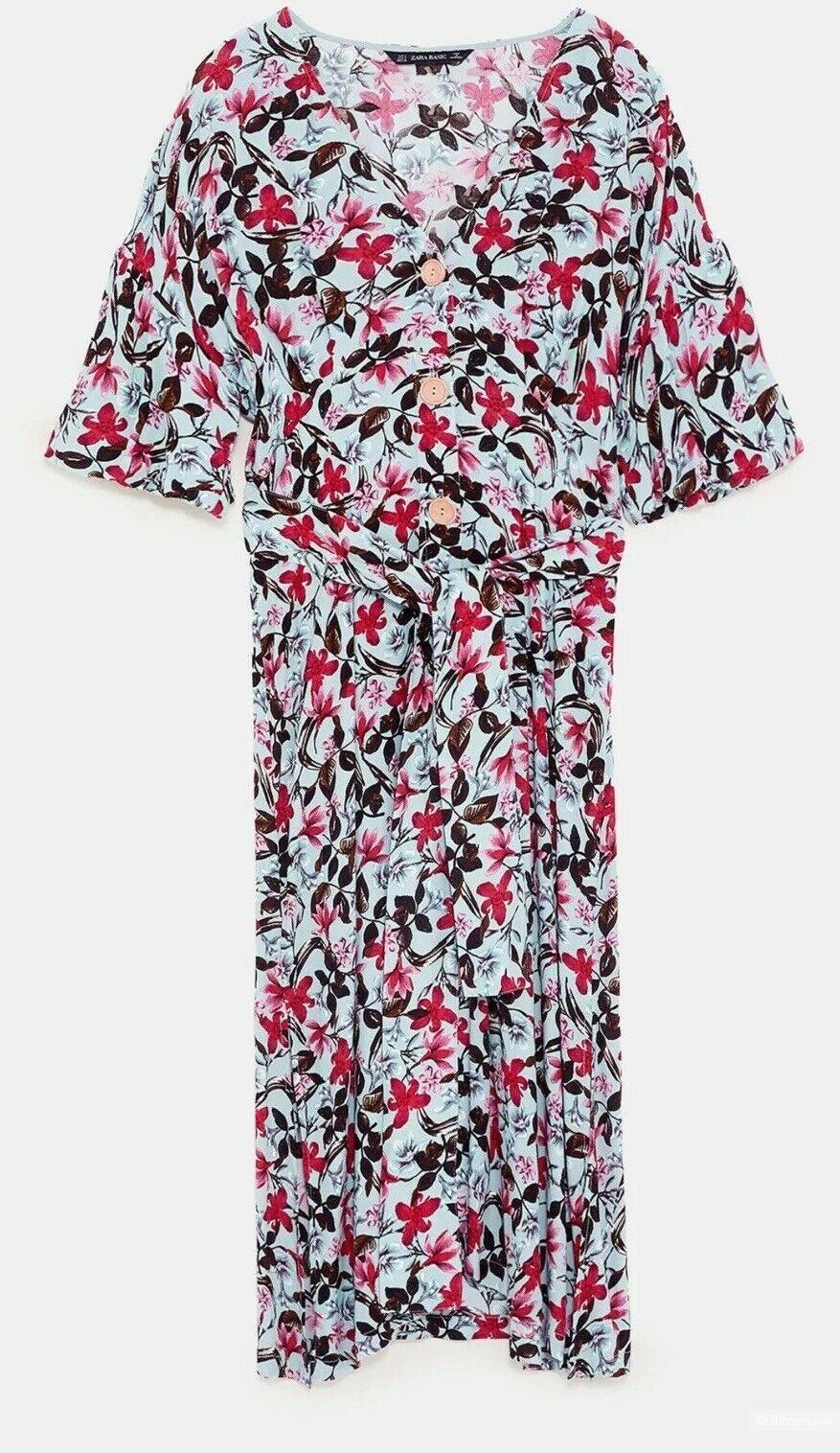 Платье Zara, размер М- L
