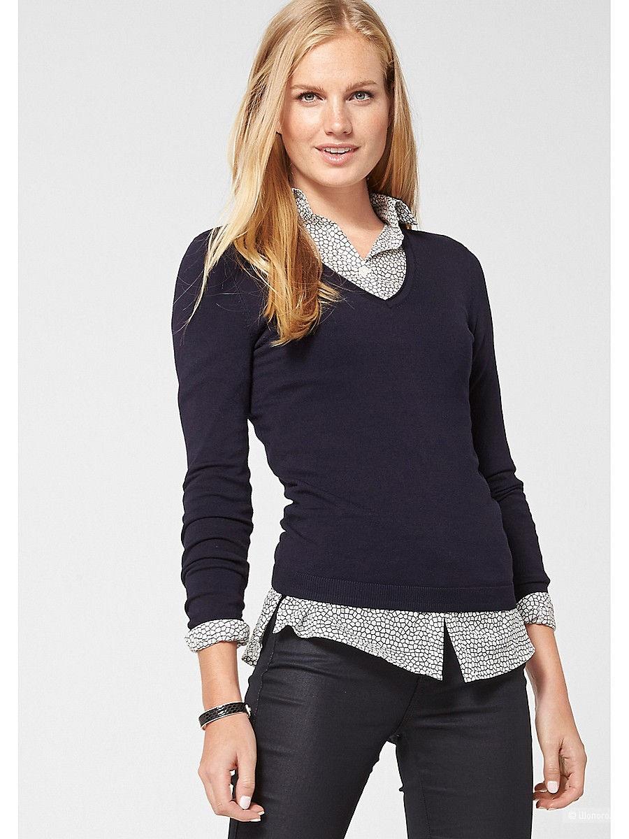 Пуловер, TOT Du Monde, 44