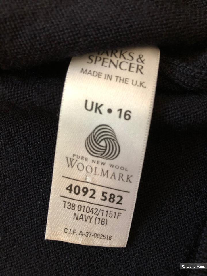 Джемпер, Marks&Spenser, 46-48