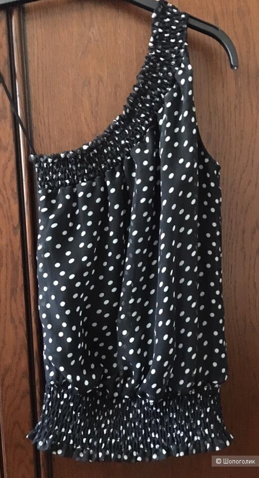 Блузка Amisu размер XS  40-42 росс