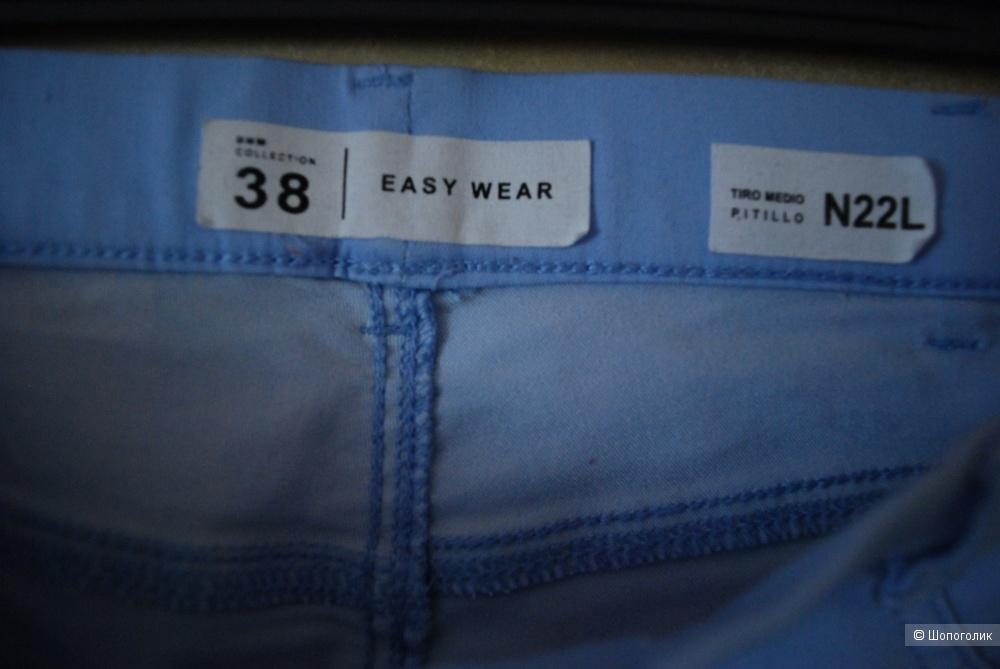 Новые брюки easy wear размер 38