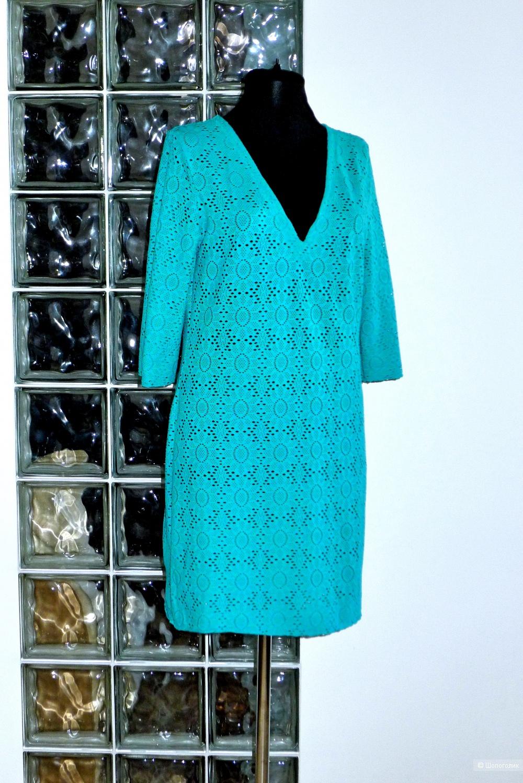 Платье туника пляжное CALZEDONIA размер M