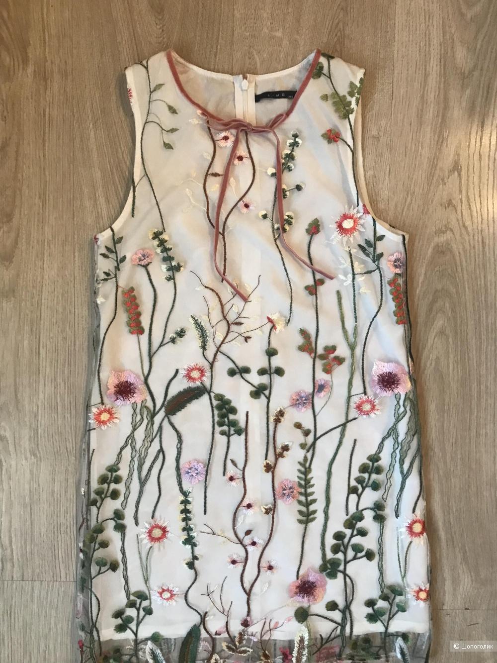 Платье Lime xxs