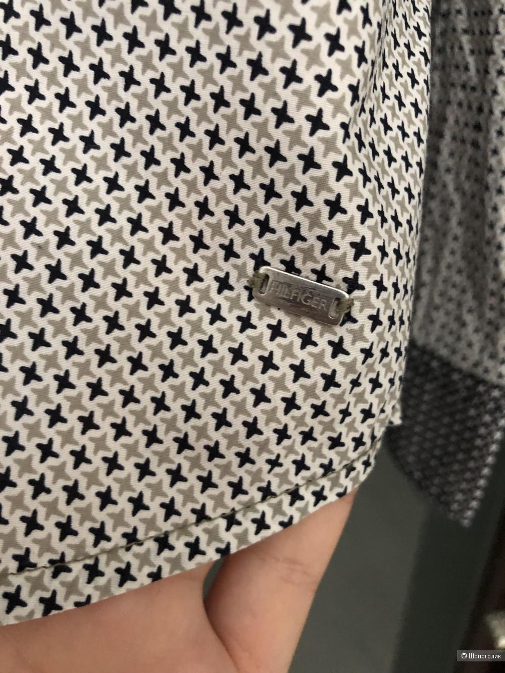 Рубашка блуза Tommy Hilfiger 44/46 рос