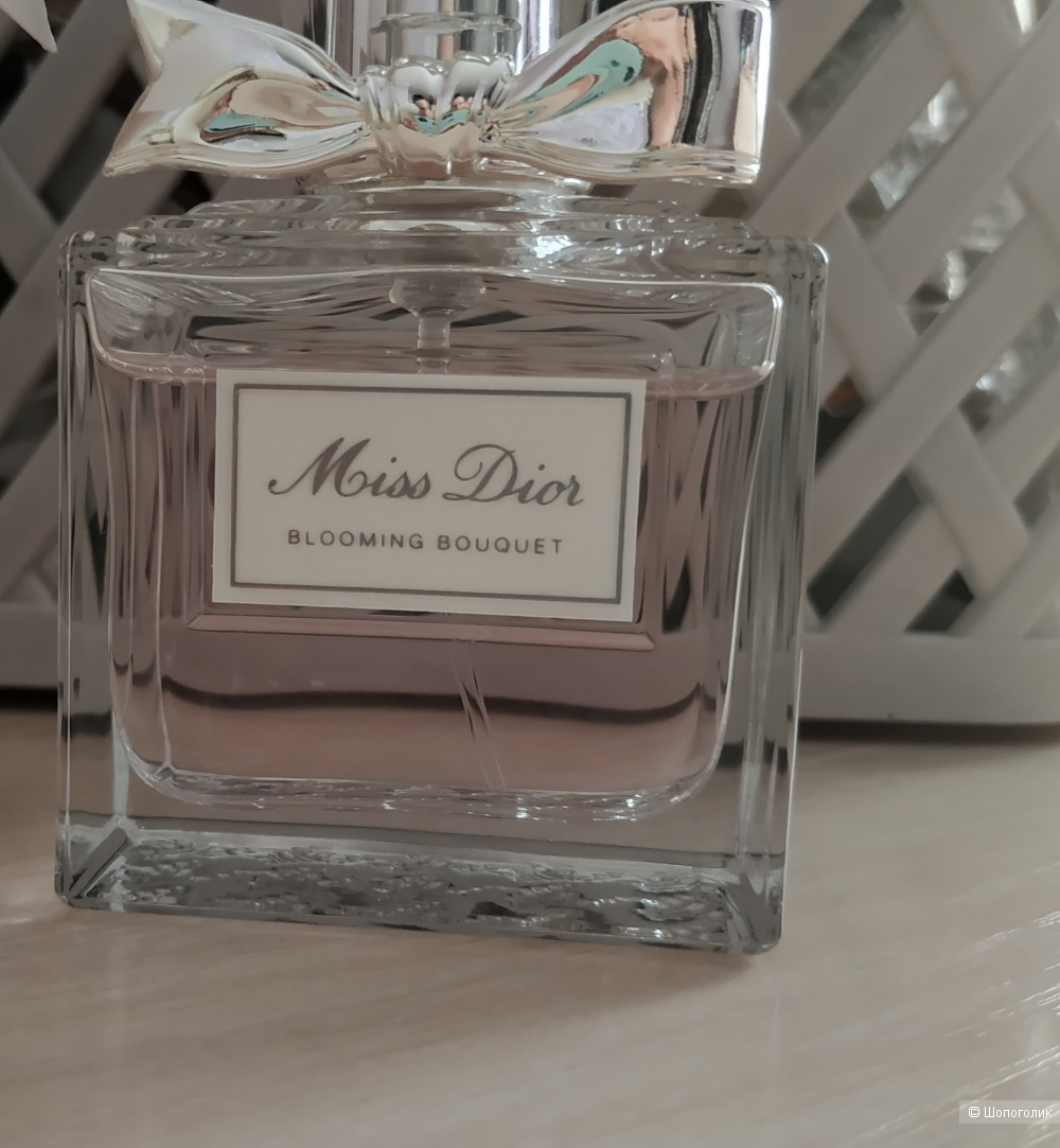 Dior Miss Dior Blooming bouquet, туалетная вода