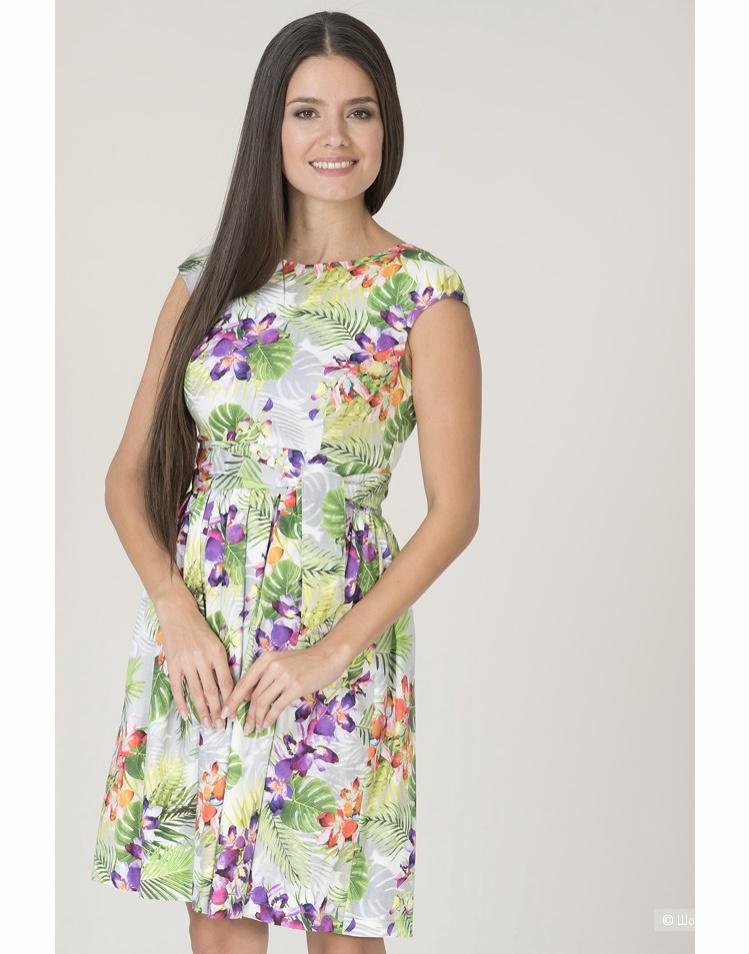 Платье Antiga, 46 р.