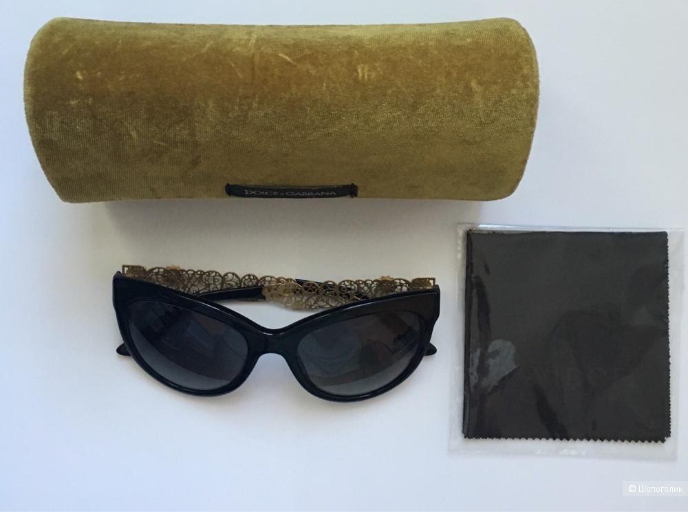 Очки с/з Dolce & Gabbana DG 4211