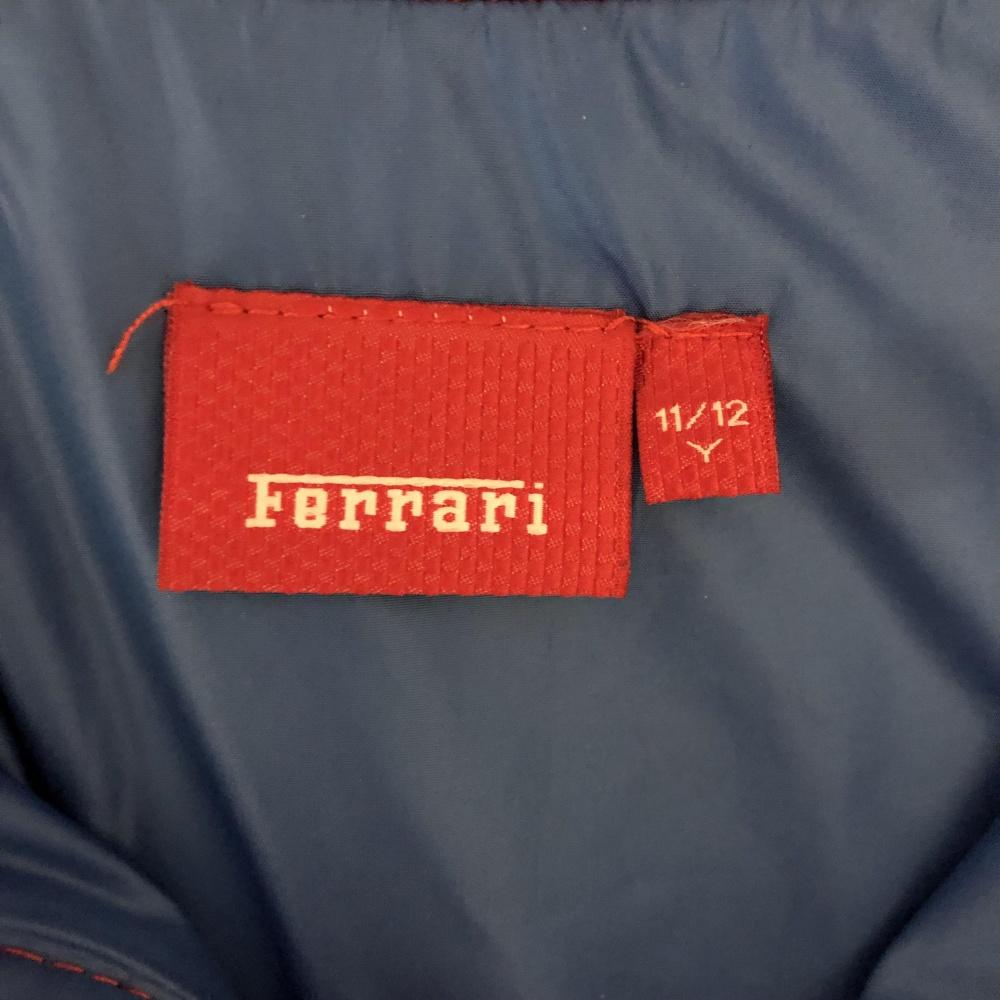 Куртка Ferrari, 11/12 лет
