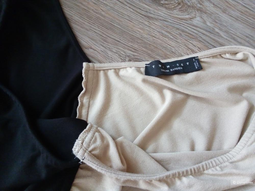 Платье  TWIN-SET SIMONA BARBIERI , размер S