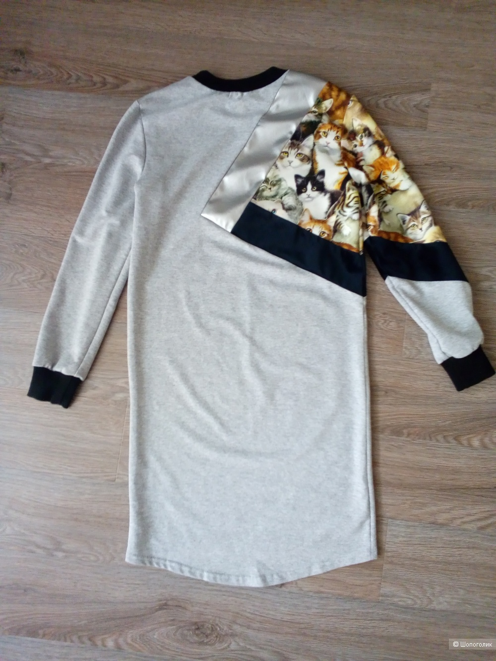 Платье &Berries , размер 40