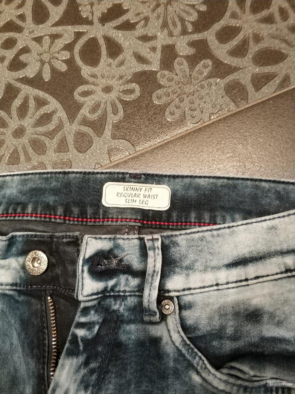 Джинсы Pepe Jeans размер w29 l32