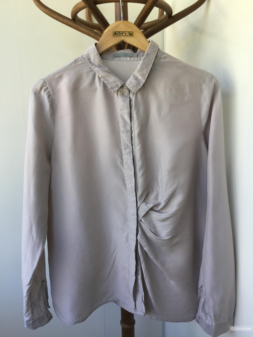 Блуза Cos 44 размер