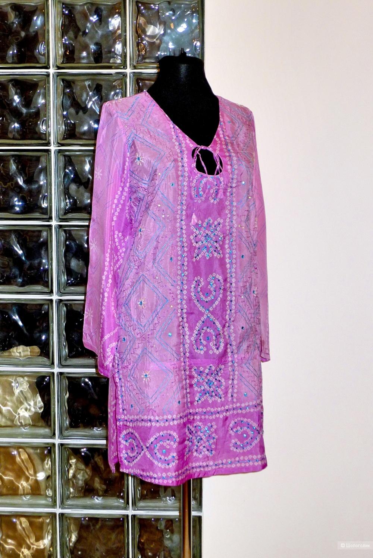 Туника пляжное платье CALZEDONIA размер S